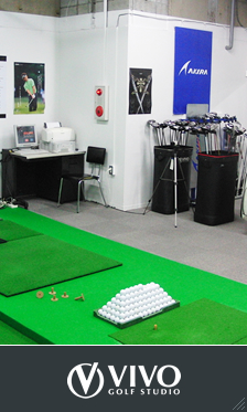 VIVO GOLF STUDIO